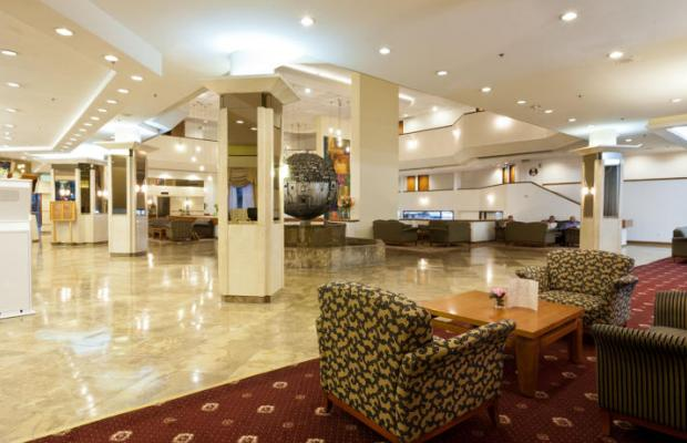 фото отеля King Solomon Hotel Jerusalem изображение №13