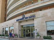 H TOP Royal Sun Suites (ex. H TOP Santa Susanna), 4*