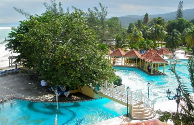 фотографии Jewel Dunn's River Beach Resort and Spa (ex. Sandals Dunns River Golf Resort & Spa) изображение №4