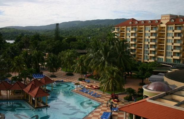 фотографии Jewel Dunn's River Beach Resort and Spa (ex. Sandals Dunns River Golf Resort & Spa) изображение №8