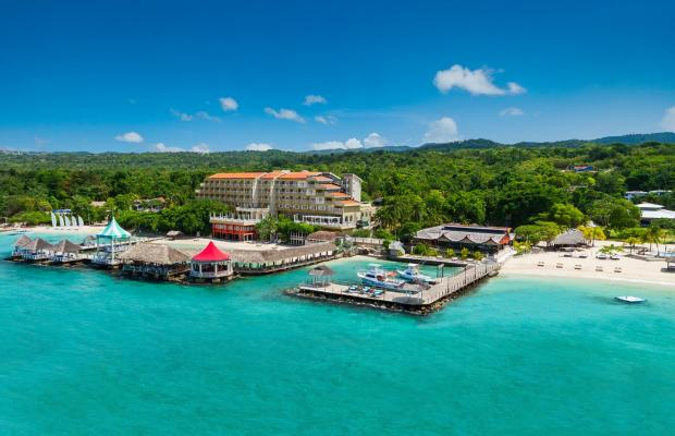 фото отеля Sandals Grande Riviera Beach & Villa Golf Resort (ex. Sandals Grande Ocho Rios Beach & Villa Resort) изображение №1