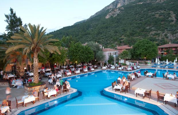 фото отеля Liberty Hotels Oludeniz (ex. Asena Beach) изображение №29