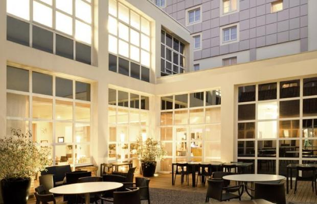 фото отеля Novotel Lille Centre Grand Place изображение №9