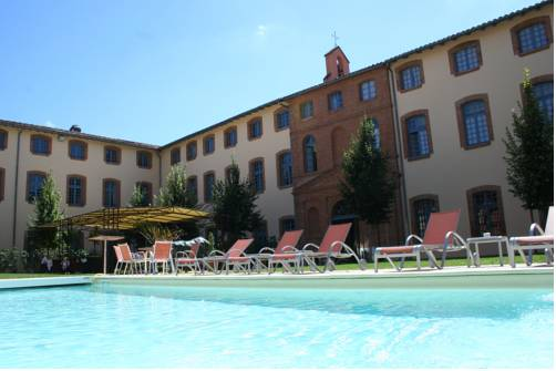 фотографии Crowne Plaza Hotel Spa & Resort Montauban Toulouse Nord изображение №12