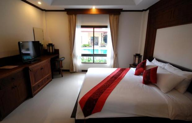 фото отеля Thai Boutique Resort Phuket (ex. SeaTravel Resort) изображение №25