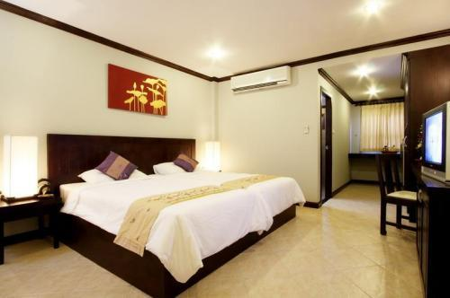 фотографии отеля Naiya Buree Resort at Nai Harn Beach изображение №19