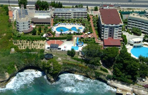 фотографии отеля Aska Bayview Resort (ex. Aska Buse Resort; Club Starlice) изображение №31