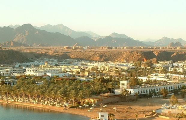 фото отеля Dessole Seti Sharm Resort изображение №1