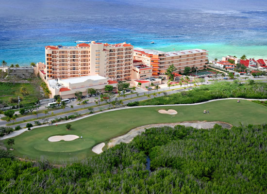 фотографии отеля El Cozumeleno Beach Resort Cozumel изображение №11