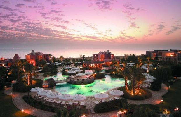 фотографии Miramar Resort Taba Heights (ex. Hyatt Regency Taba Heights) изображение №76