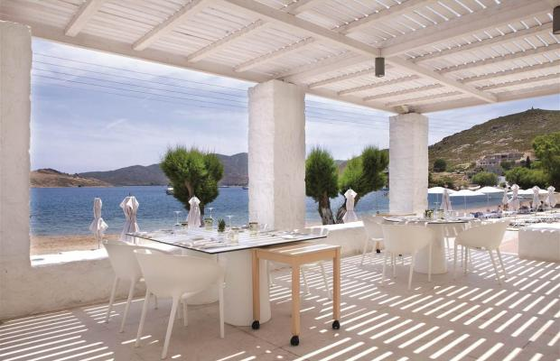 фотографии отеля Patmos Aktis Suites and Spa Hotel изображение №3