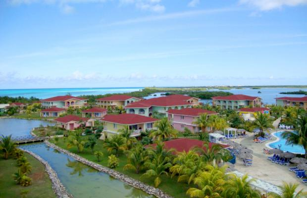 фото отеля Memories Caribe Beach Resort (ex.Blue Bay Cayo Coco) изображение №1