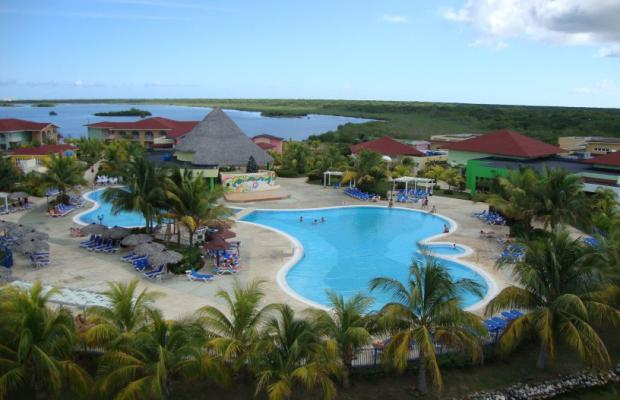 фотографии отеля Memories Caribe Beach Resort (ex.Blue Bay Cayo Coco) изображение №7