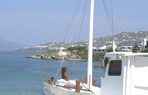 фотографии Mykonos Beach Hotel (ex. Apartments By The Beach In Mykonos) изображение №16
