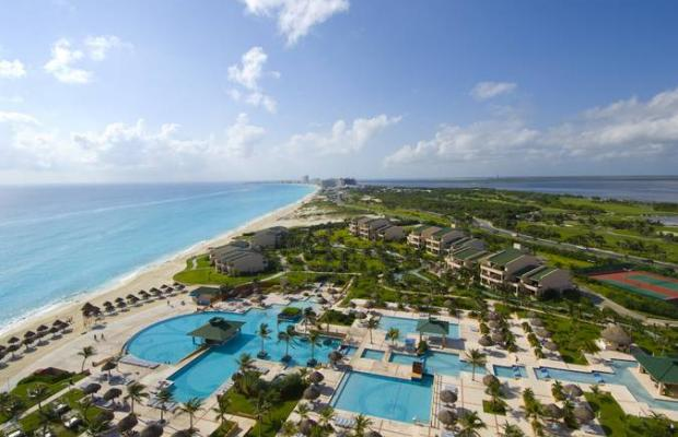 фотографии отеля Iberostar Cancun (ex. Hilton Cancun) изображение №11