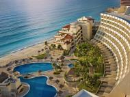 Grand Park Royal Cancun Caribe (ex. Hyatt Cancun Caribe Resort), 5*