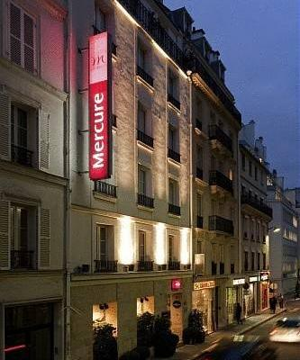 фото Mercure Champs Elysees изображение №6
