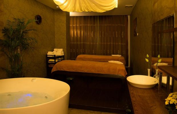 фото отеля Silverland Central Hotel & Spa (ex. Tan Hai Long) изображение №25