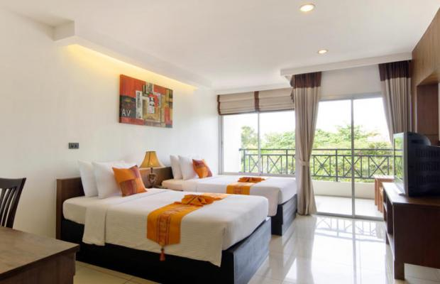 фотографии Baywalk Residence Pattaya изображение №16