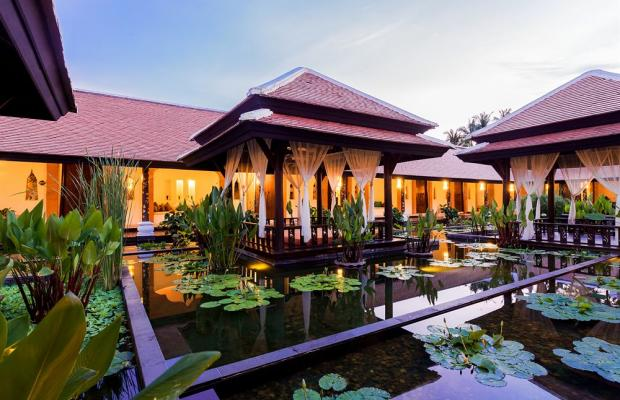 фото отеля JW Marriott Khao Lak Resort & Spa (ex. Sofitel Magic Lagoon; Cher Fan; Rixos Premium) изображение №5