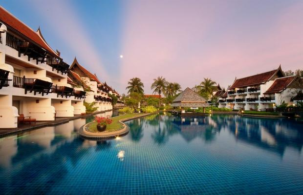 фото отеля JW Marriott Khao Lak Resort & Spa (ex. Sofitel Magic Lagoon; Cher Fan; Rixos Premium) изображение №25
