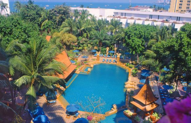 фото отеля Pattaya Marriott Resort & Spa изображение №1