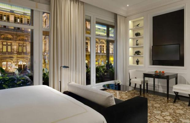 фотографии отеля Hotel Bristol A Luxury Collection изображение №15