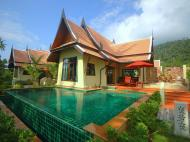 Koh Chang Paradise Resort & Spa, 4*