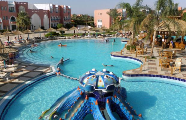 фотографии Rixos Seagate Sharm (ex. Tropicana Grand Azure, LTI Grand Azure Resort) изображение №40