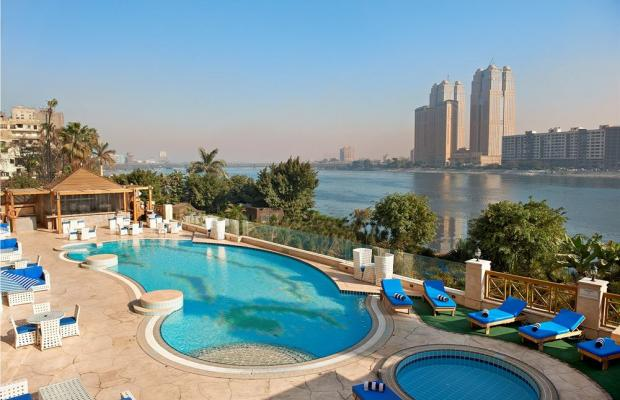 фотографии Dusit Thani LakeView Cairo изображение №8