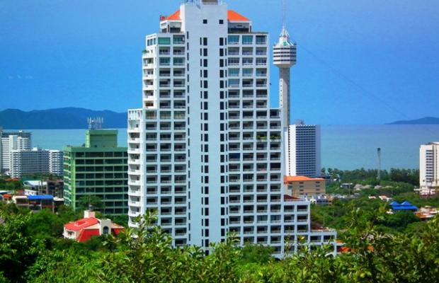 фото Abricole Pattaya (ex. Pattaya Hill Resort) изображение №18