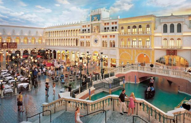 фотографии отеля The Venetian Macau Resort Hotel изображение №19