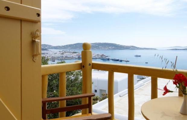 фото отеля Mykonos View By Semeli Apartments изображение №5
