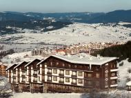 Green Life Ski & SPA Resort Bansko (Грин Лайф Ски энд Спа Ресорт Банско), 4*
