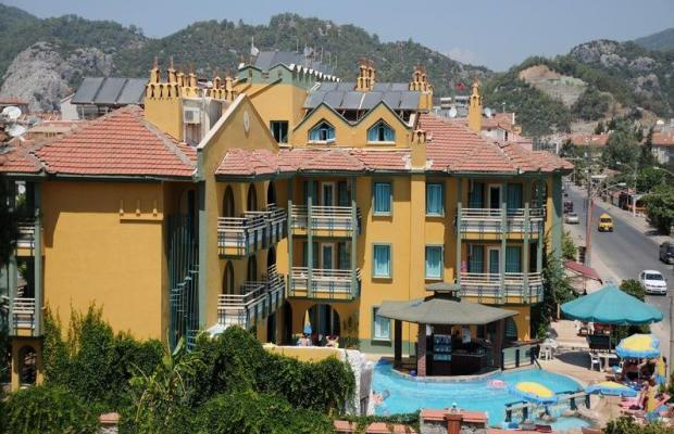 фото отеля Rayon Apartments Marmaris изображение №1