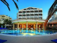 Orka Nergis Beach (ex. Noa Hotels Club Nergis Beach), 4*