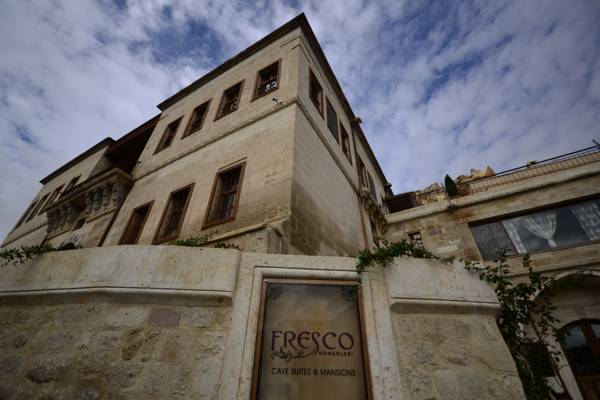 фото Fresco Cave Suites & Mansions изображение №14