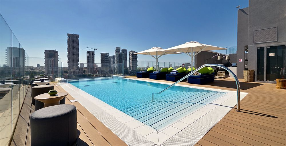 Hotel Indigo Tel Aviv - Diamond District, 5*, Тель-Авив