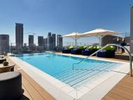 Hotel Indigo Tel Aviv - Diamond District, 5*