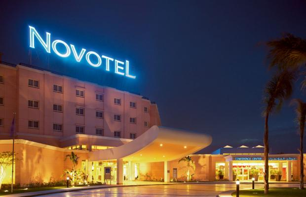 фото Novotel Cairo 6th Of October изображение №18