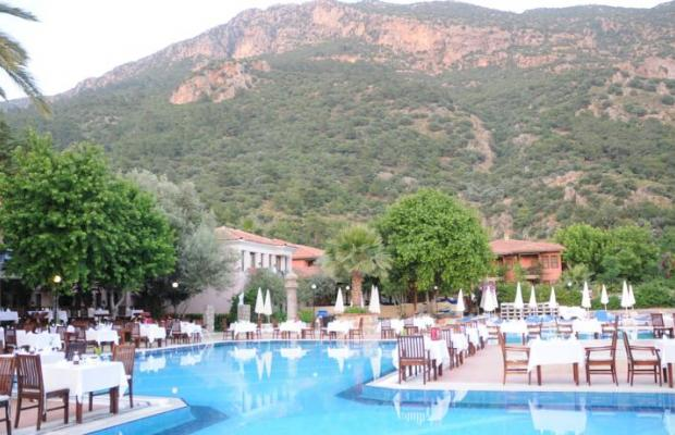фото отеля Liberty Hotels Oludeniz (ex. Asena Beach) изображение №5