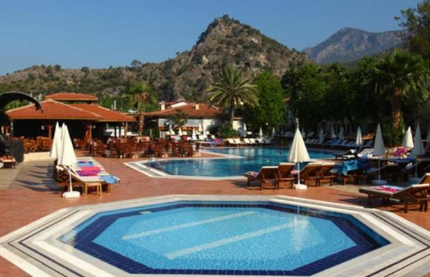 фотографии Liberty Hotels Oludeniz (ex. Asena Beach) изображение №16