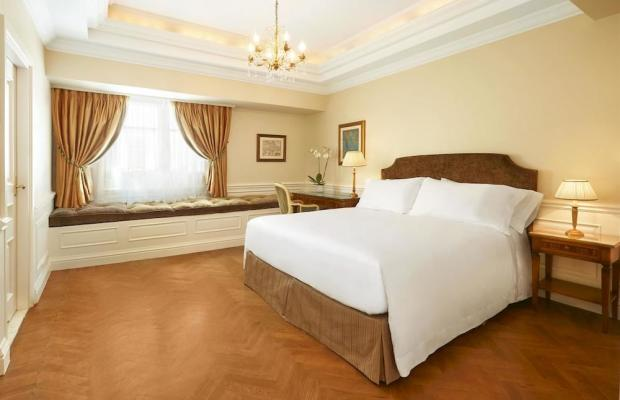 фото King George, A Luxury Collection Hotel (ex. Grecotel King George II Palace) изображение №34