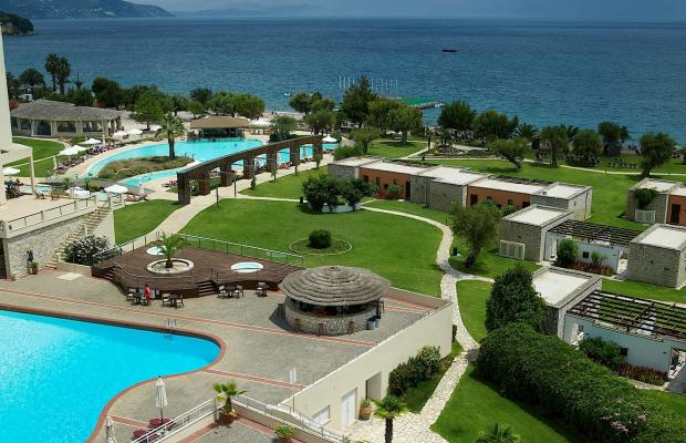 фото отеля Corfu Chandris Hotel & Villas изображение №1