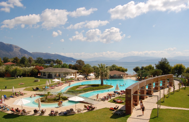 фотографии Corfu Chandris Hotel & Villas изображение №52