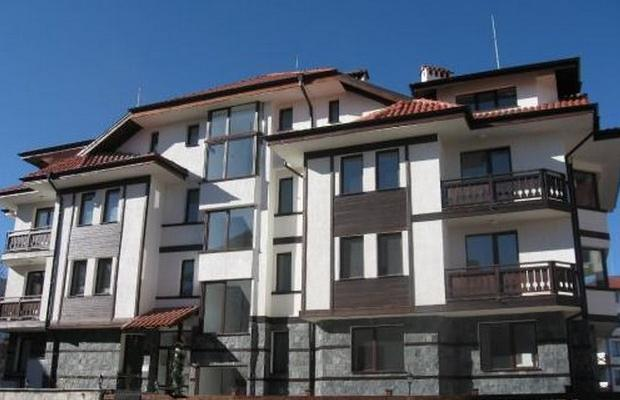 фото отеля Sveti Stefan Apartment House & Spa изображение №13