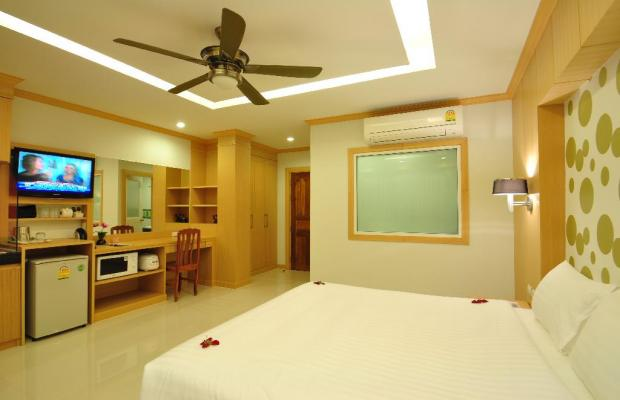 фотографии Green Harbor Patong Hotel (ex. Home 8 Hotel) изображение №12