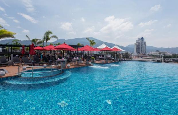 фото отеля The Charm Resort Phuket изображение №9