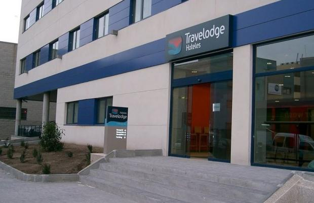 фото отеля Hotel Travelodge L`Hospitalet изображение №13
