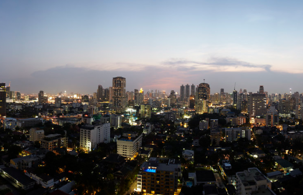 фотографии Somerset Sukhumvit Thonglor изображение №24
